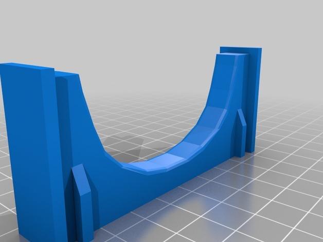 咖啡软包收纳盒 3D模型  图11