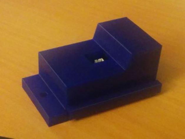 含主板的Kegbot外壳 3D模型  图5