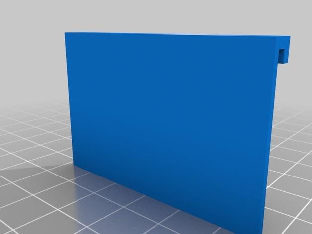 含主板的Kegbot外壳 3D模型  图11