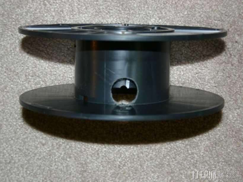 MakerBot茶壶灯罩 3D模型  图11