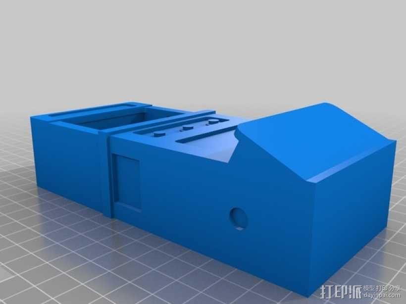 办公室用品分发器 3D模型  图12