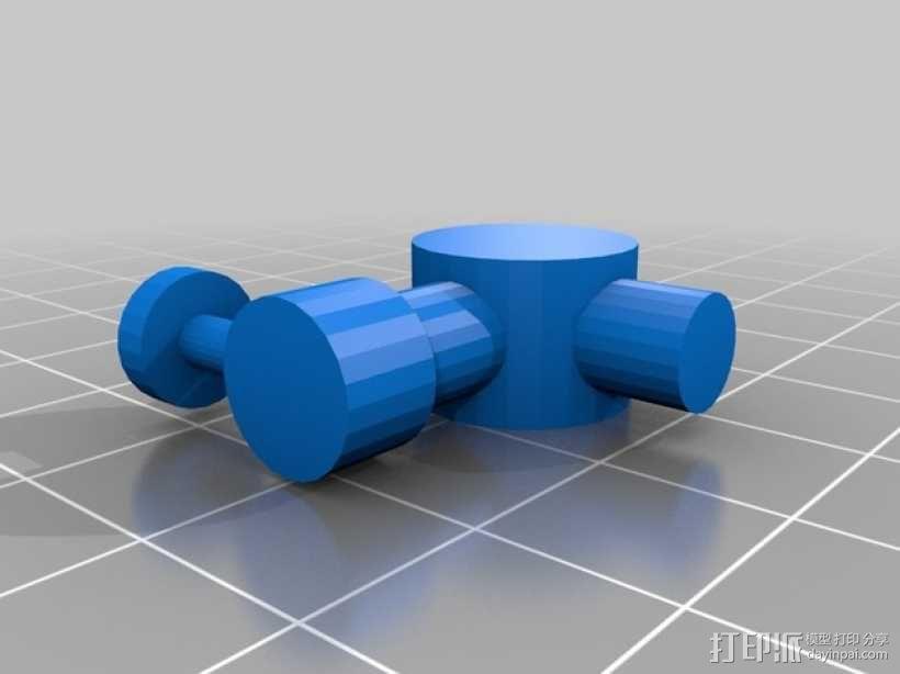 办公室用品分发器 3D模型  图13
