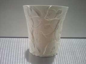 Escher花瓶/水杯 3D模型