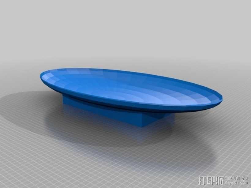 定制化小碗 3D模型  图1