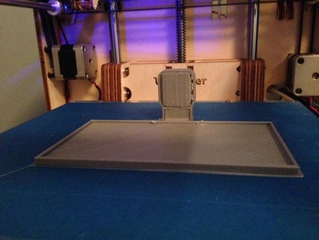iPhone 台架 3D模型  图3