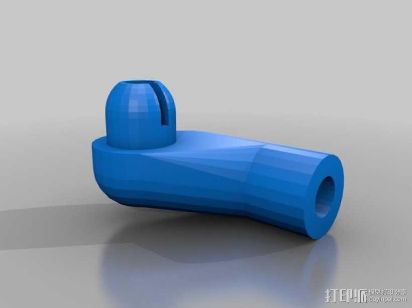 乐高撒盐人 3D模型  图9