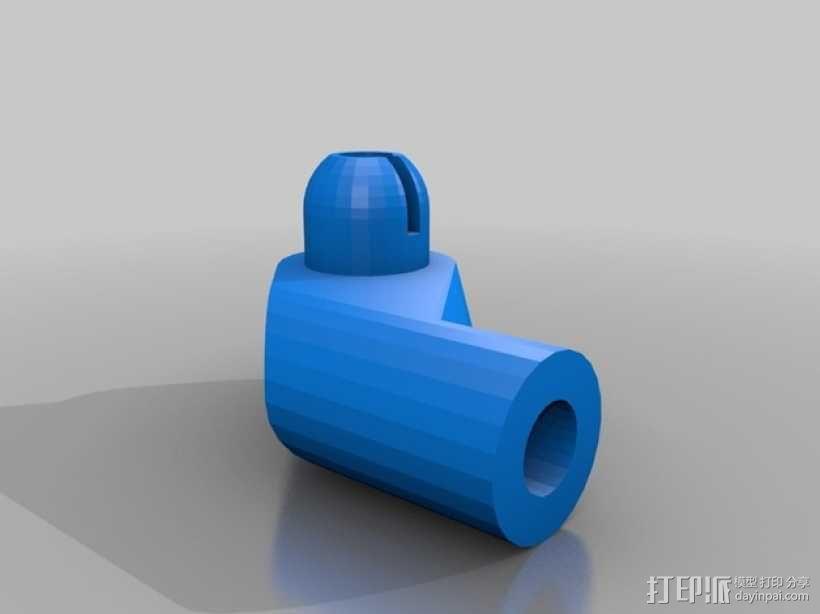 乐高撒盐人 3D模型  图8