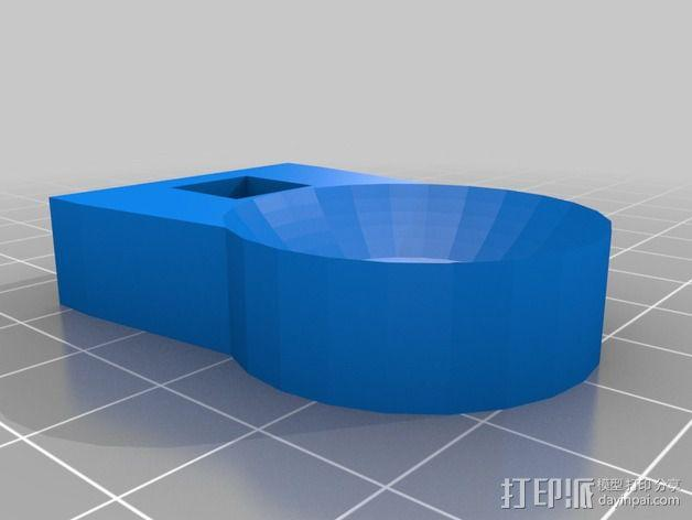 灯塔 3D模型  图5