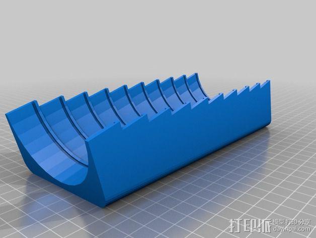 瓶盖整理器 3D模型  图7