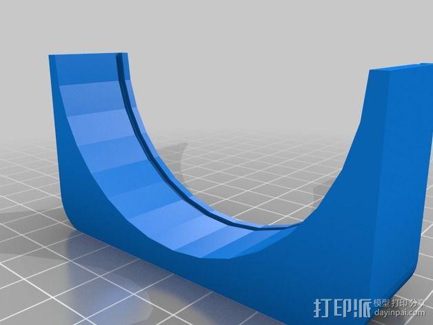 瓶盖整理器 3D模型  图5
