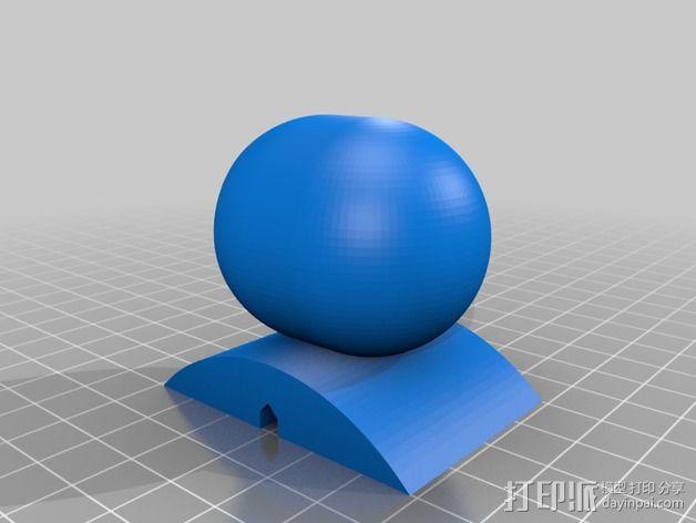 模块化厨房挂件 3D模型  图8
