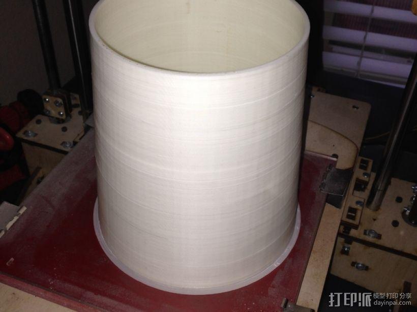 悬挂式水培种植系统 3D模型  图7