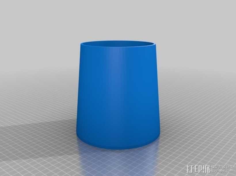 悬挂式水培种植系统 3D模型  图12