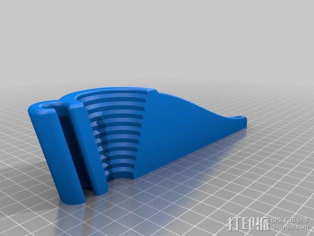 核桃夹 3D模型  图5