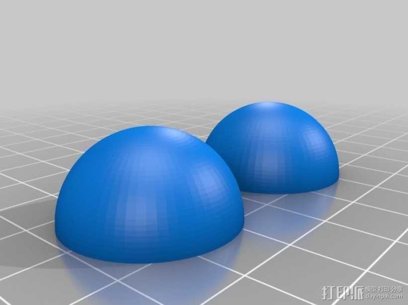 太阳系 模型 3D模型  图15