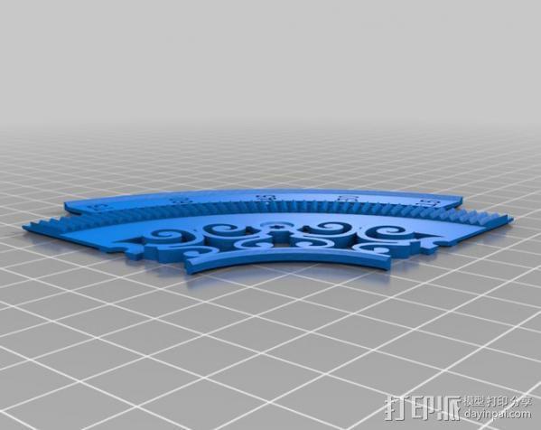 谐波变压器 3D模型  图19