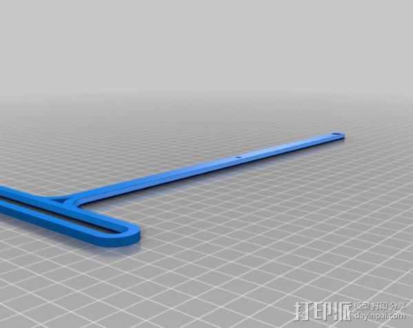 谐波变压器 3D模型  图25