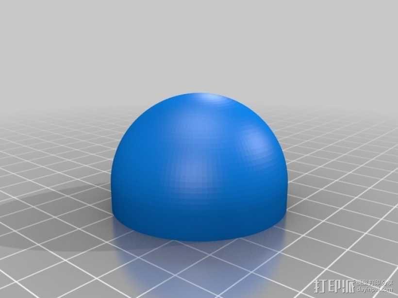 模块化火箭 3D模型  图16