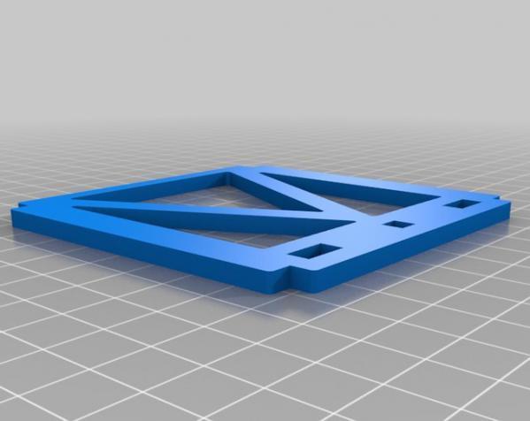扶轮水培装置 3D模型  图10