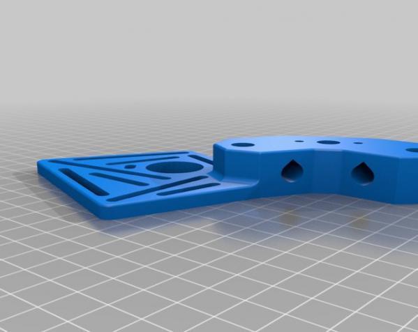 扶轮水培装置 3D模型  图11