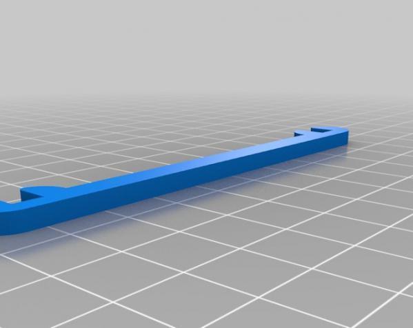 扶轮水培装置 3D模型  图13