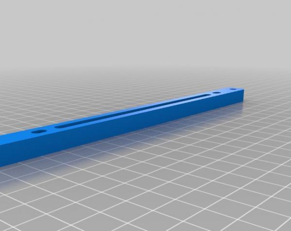 扶轮水培装置 3D模型  图17