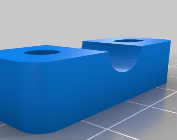 扶轮水培装置 3D模型  图20