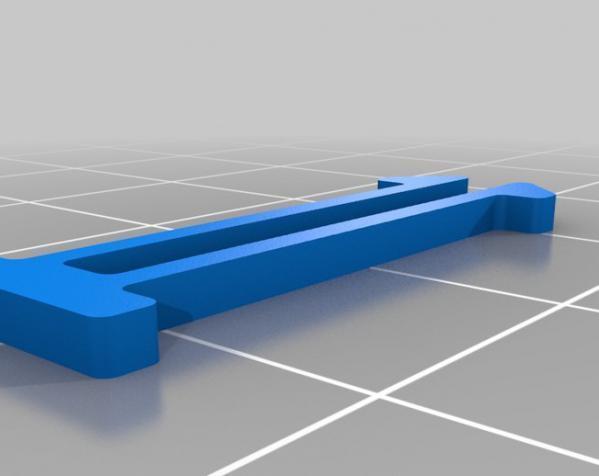 扶轮水培装置 3D模型  图23