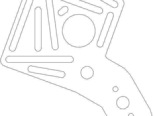 扶轮水培装置 3D模型  图29