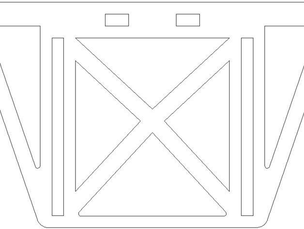 扶轮水培装置 3D模型  图31