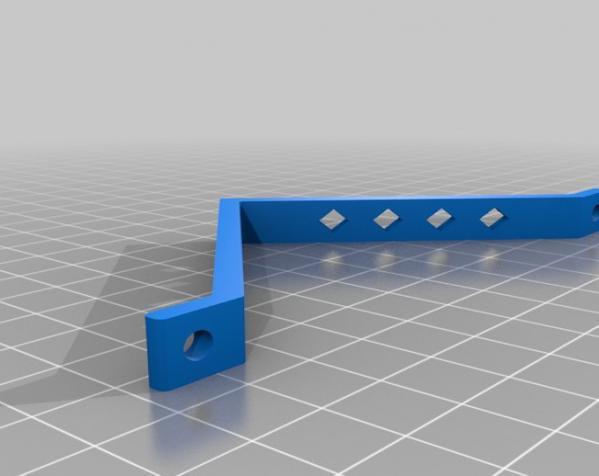扶轮水培装置 3D模型  图51