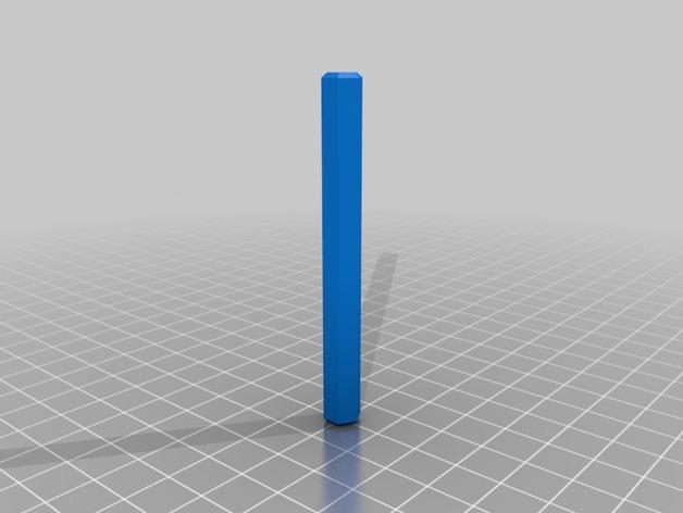 双曲型行星齿轮组 3D模型  图10