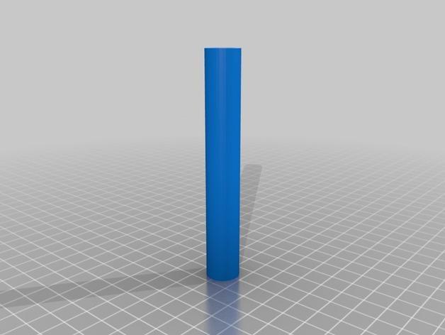 双曲型行星齿轮组 3D模型  图9