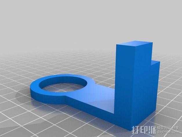 运动转换器 3D模型  图9