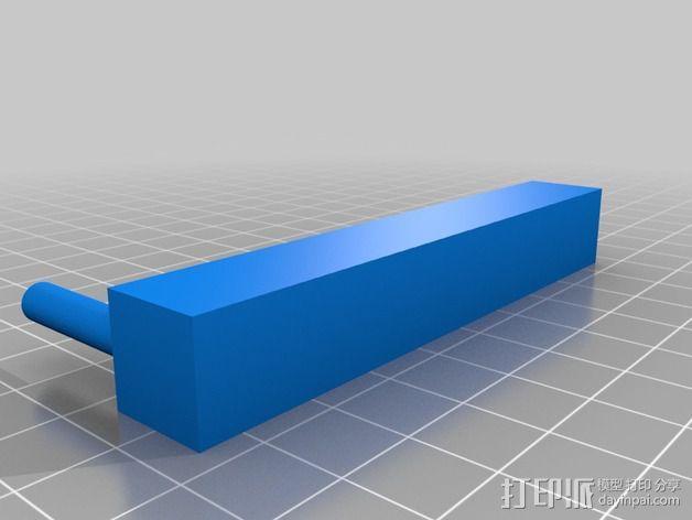 运动转换器 3D模型  图10