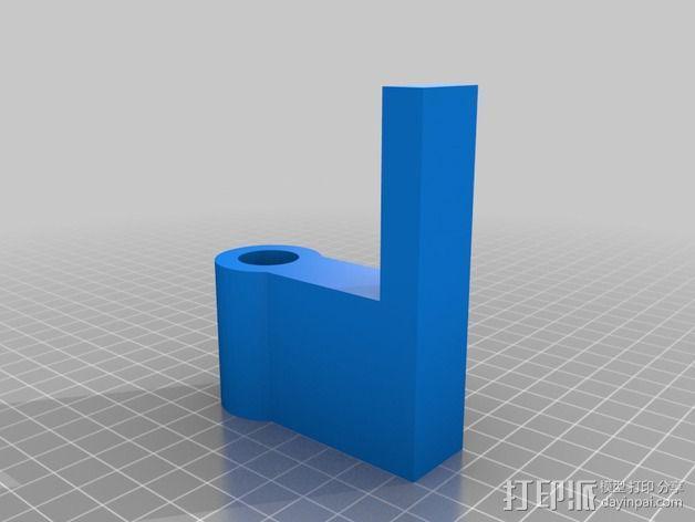 运动转换器 3D模型  图13