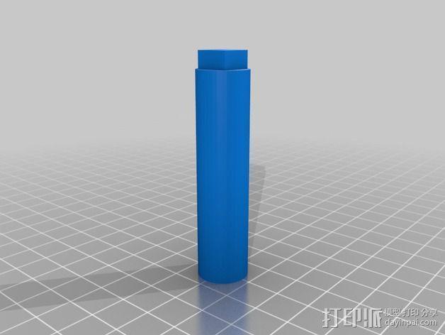运动转换器 3D模型  图15