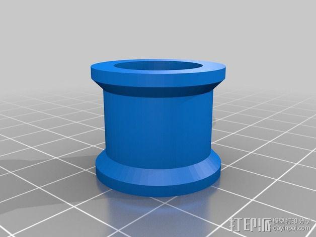 运动转换器 3D模型  图17