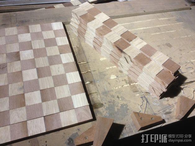 Sim象棋 3D模型  图35
