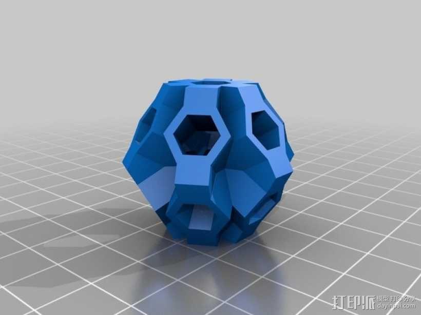 铅笔盒 3D模型  图16