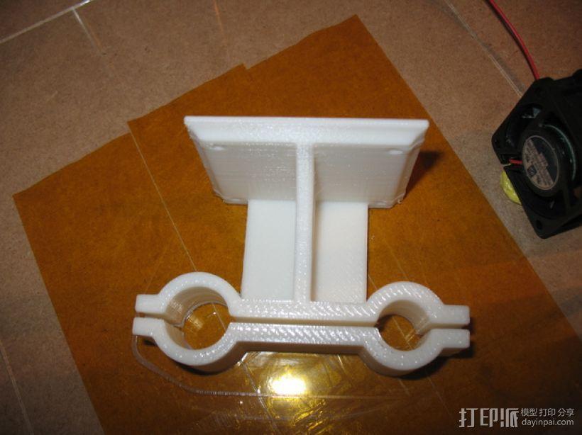 斯特林发动机 3D模型  图3