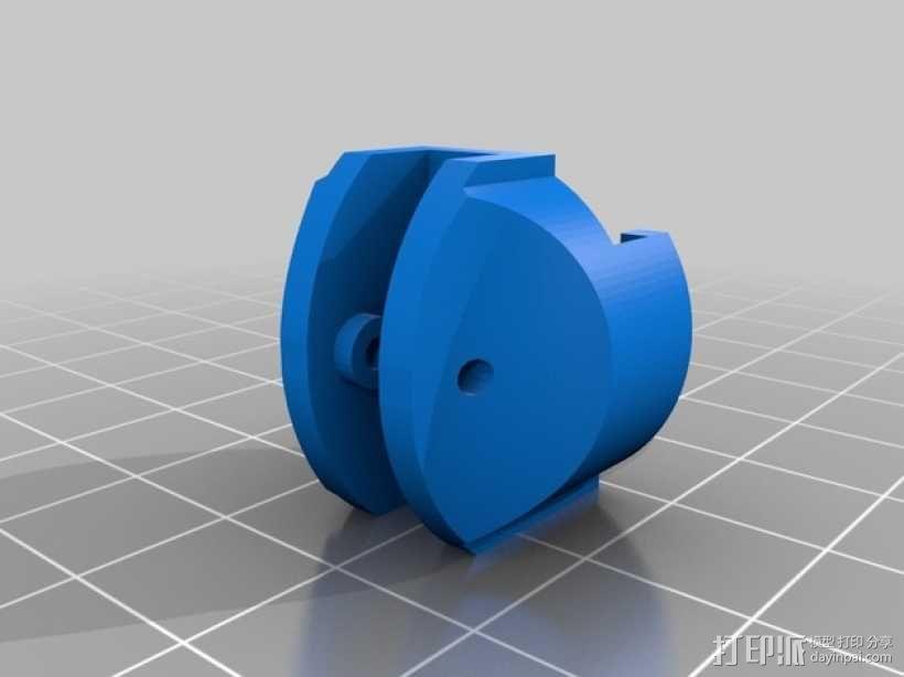 斯特林发动机 3D模型  图8