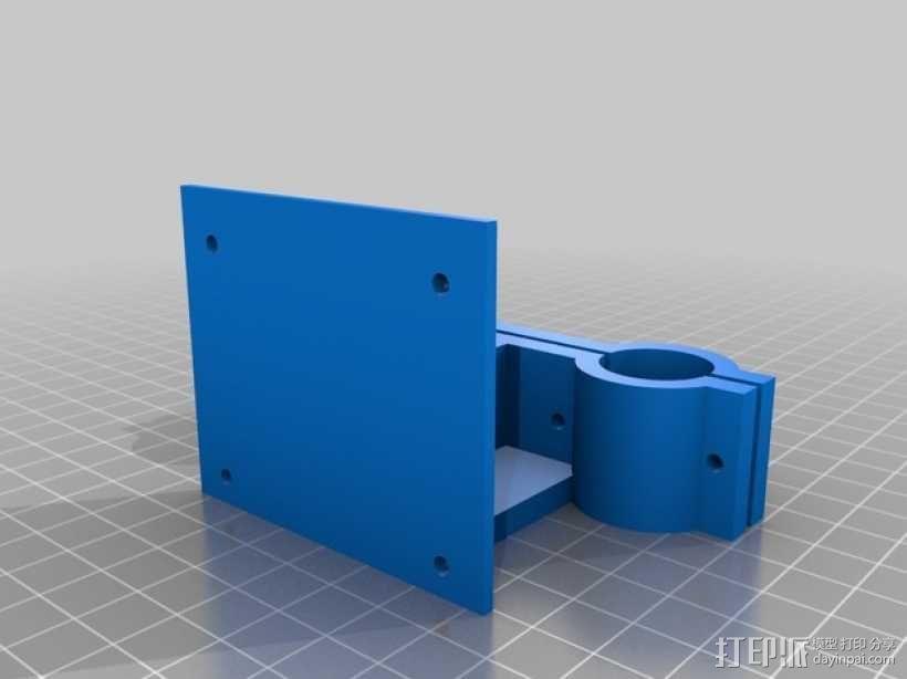 斯特林发动机 3D模型  图11