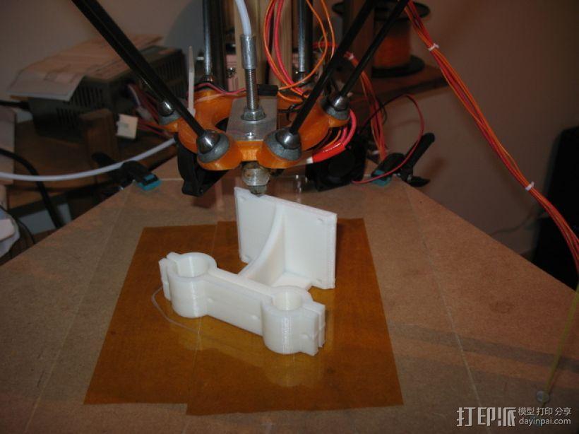 斯特林发动机 3D模型  图12