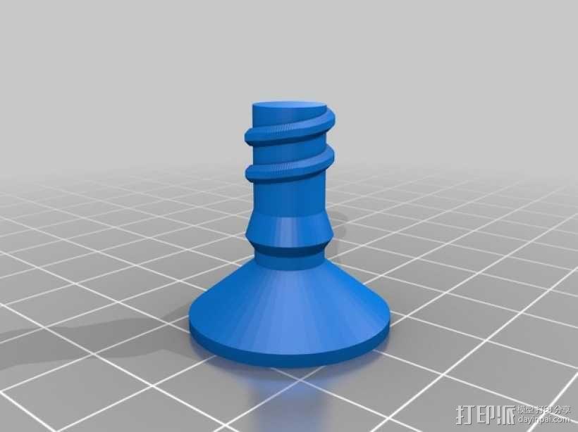 文具盒 3D模型  图11