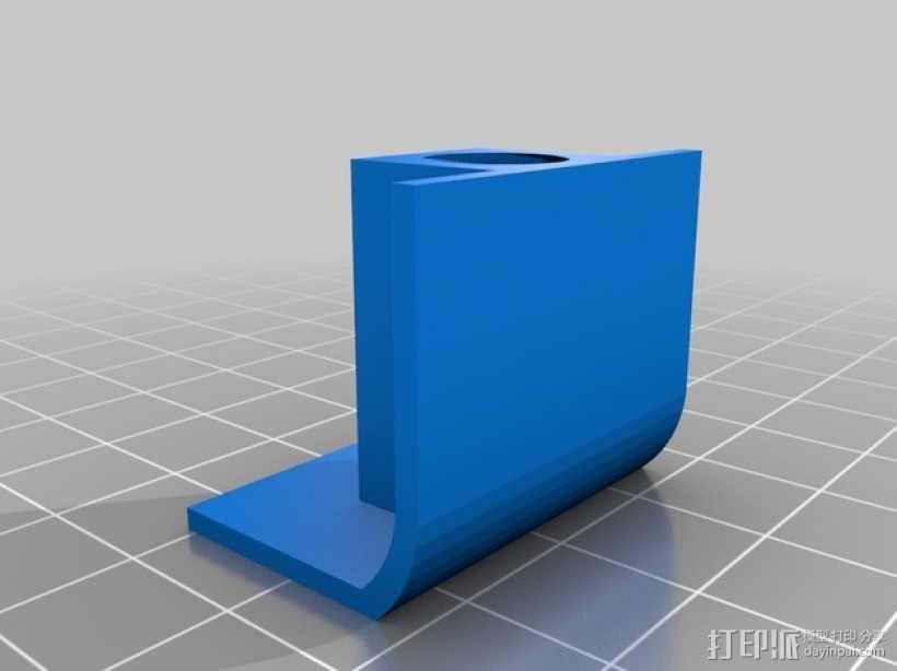 文具盒 3D模型  图12