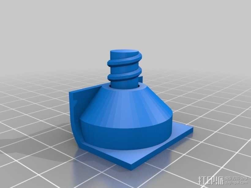 文具盒 3D模型  图14