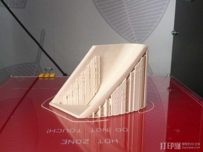 螺旋涡轮桨 3D模型  图8