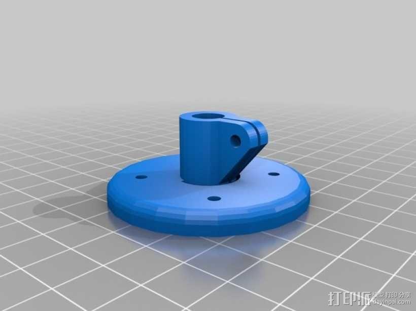 发电机  3D模型  图8