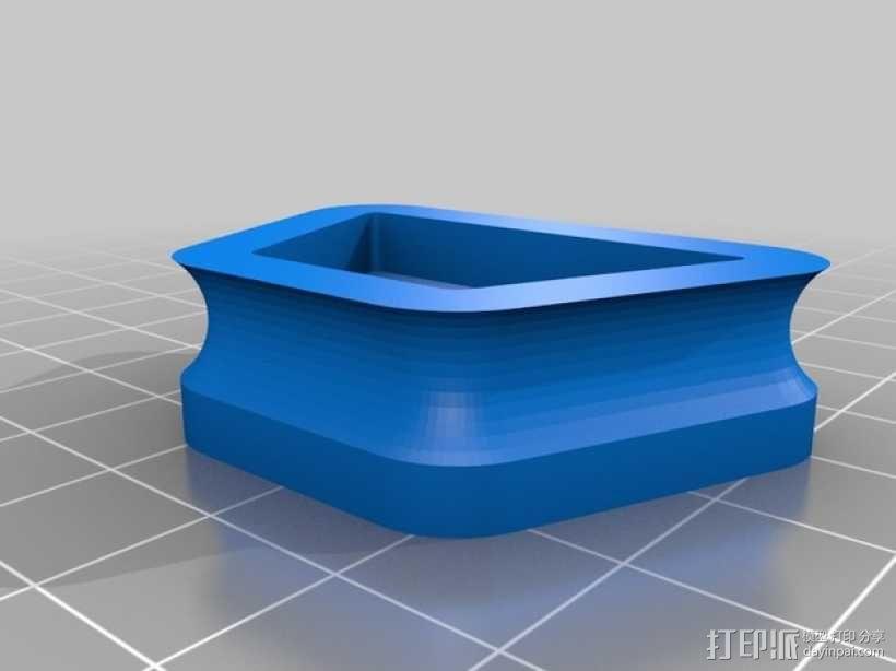 发电机  3D模型  图7